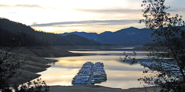 According to reports, Pietrs was spending the weekend at Shasta Lake in Northern California.