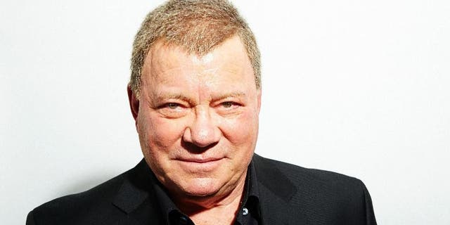 William Shatner debuted his first ever Christmas album on Oct. 26. 2018.