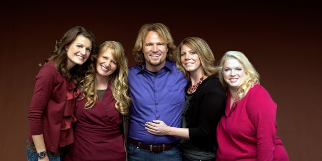 Kody Brown and his wives get candid on social distancing.