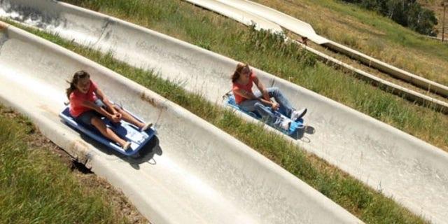 Park City Mountain Resort   Summer 2008Photo Shootdancampbellphotography.com435-901-8830
