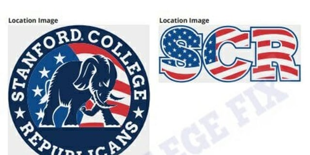 The Stanford College Republicans can now use the logo for their new t-shirts after the university reversed its decision.