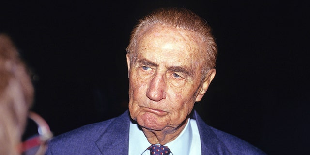 After the Civil Rights Act of 1964 passed, President Johnson sent the Senate Commerce Committee LeRoy Collins, a nominee who would mediate racial disputes.  The votes were there, but Senator Strom Thurmond was no fan of Collins. Thurmond stood outside the committee room hoping to prevent a quorum by sending away late arrivals. Senator Ralph Yarborough walked up and Thurmond blocked his entrance.  They actually removed their suits and started wrestling, before the Committee Chairman came over and broke it up.