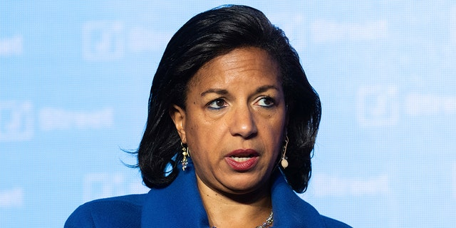 Susan Rice, formerly National Security Advisor to President Barack Obama, criticized Trump's relationship with Russia.