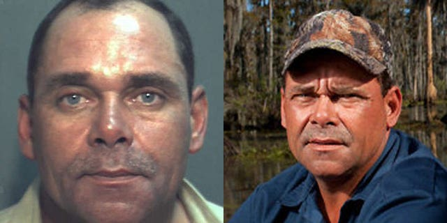 """Noces Joseph LaFont Jr. -- who is known as """"Trapper Joe"""" on TV"""
