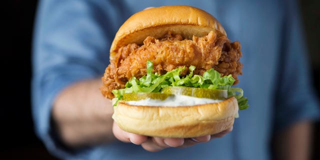 The ChickenShack is Danny Meyer's answer to the perfect all-American fried chicken sandwich.