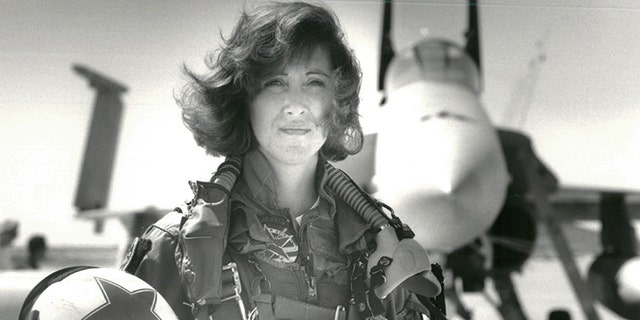 Southwest Airlines Pilot Tammie Jo Shults, along with First Officer Darren Ellisor, said in a statement Wednesday night that when they safely landed Flight 1380 on Tuesday they were just doing their jobs.