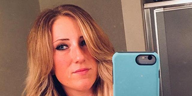 TerriLynn St. John's body was found covered in leaves near her home in Wake, Va. on Thursday.