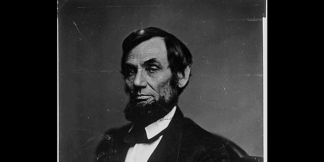 President Abraham Lincoln reportedly ordered a gold shipment to be made to Philadelphia, for payment to Union Army soldiers.