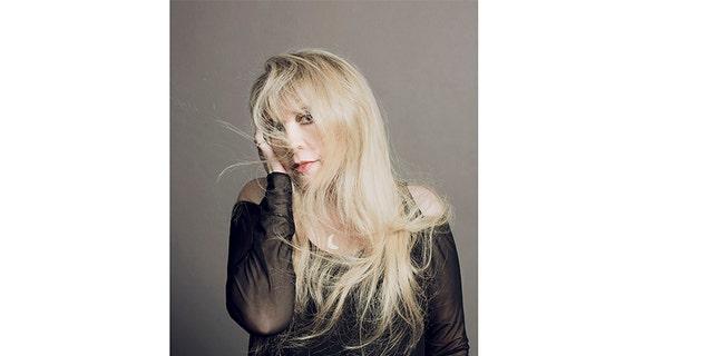 Stevie Nicks in 2013.