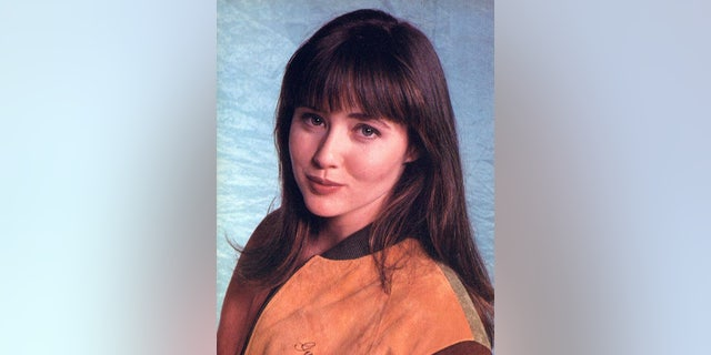 "Shannen Doherty starred in ""Heathers."""