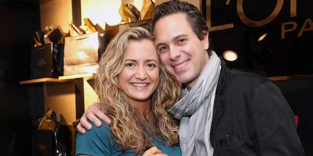 Thomas Sadoski filed for divorce from wife of eight years Kimberly Hope in October 2015.
