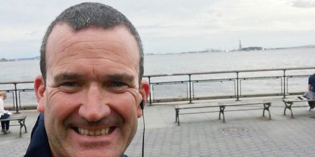 New York City firefighter Thomas Phelan, 45, died on Friday after suffering from cancer.