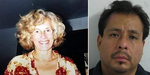 The Montgomery County Police Department announced on Tuesday that after an 18-year investigation, Fernando Asturizaga, 51, was a person of interest in the disappearance and homicide of Alison Thresher, 45.