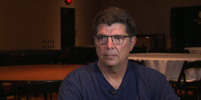 Rob Tibbetts, Mollie's dad, has urged anyone who witnessed something to step forward.