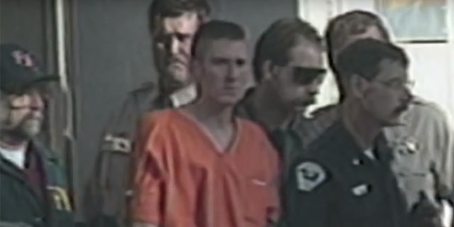 Defense attorney Chris Tritico said he tried to stop Timothy McVeigh's execution, but the Oklahoma City bomber ordered him not to appeal anymore.