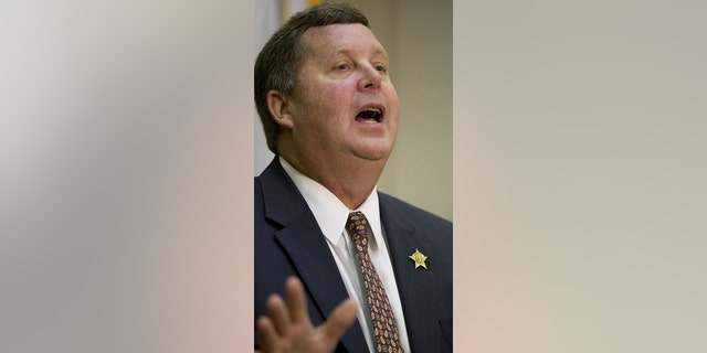 Sheriff Todd Entrekin lost his bid for re-election following scrutiny after buying a beach house with funds meant to feed inmates.