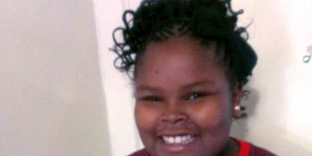 Jahi McMath suffered irreversible brain damage during a botched tonsilectomy in December 2013.