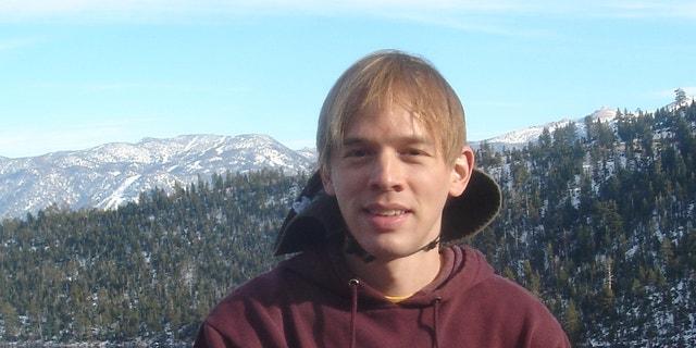 Trent at Emerald Bay, Lake Tahoe, CA