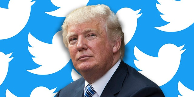 President Trump used Twitter to blast the social media platform over the reported practice of 'shadow banning.'