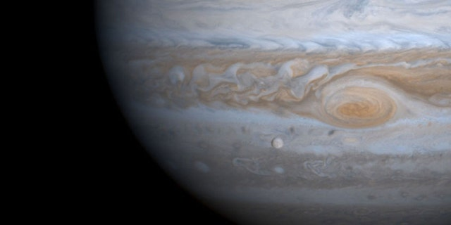 A parade of planets,  including Jupiter, Mars and Saturn was visible from March 4 to March 11.