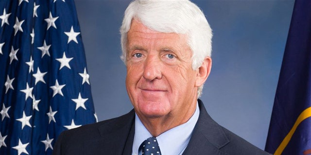 Rep Rob Bishop is raising concerns about environmental lawsuits and if they are helping U.S. adversaries.