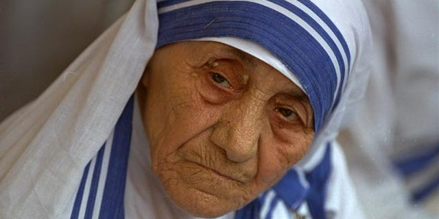 Westlake Legal Group Vatican-Mother-Teresa_Vros This Day in History: Sept. 5 fox-news/world fox-news/us/this-day-in-history fox-news/sports fox news fnc/us fnc article 9a8eac91-0c07-5444-b48d-27452ccda023