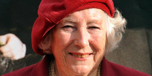 Singer Vera Lynn recently severed ties with the organizers.