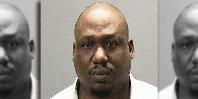 Fox 2 Detroit has identified the suspect, who's accused of killing two people and trying to kill a third, as Vernest James Griffin.