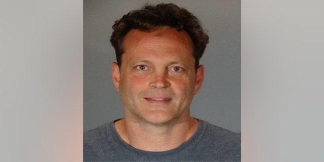 Vince Vaughn was arrested on suspicion of drunken driving and resisting arrest.