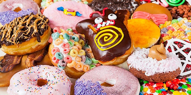 The cult-favorite shop, which first opening in Portland in 2003, has become known for its unique and eccentric doughnuts, featuring clever names and unusual ingredients.