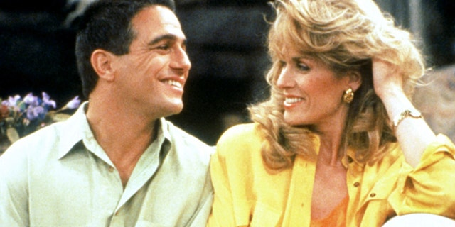 WHO'S THE BOSS?, Tony Danza, Judith Light, (Season 8), 1984-92,© Columbia Pictures Television / Courtesy: Everett Collection