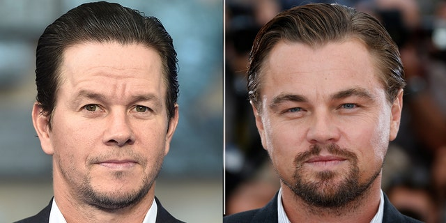 "Mark Wahlberg said he and Leonardo DiCaprio both felt they weren't right for their parts in the 1995 film ""Basketball Diaries."""