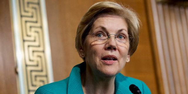 Sen. Elizabeth Warren voted to extend the government shutdown.