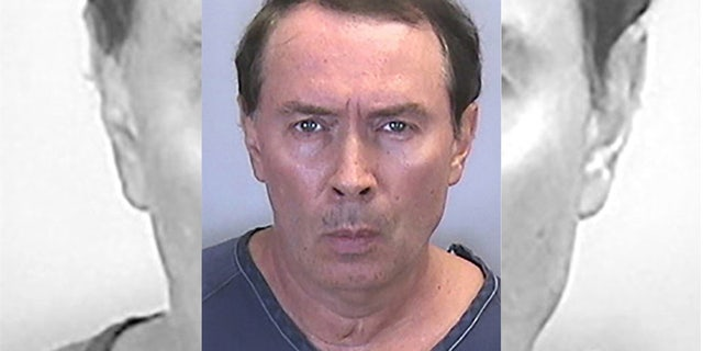 Homeowner Wayne Natt, 56, has been charged with one count of video voyeurism, after a couple visiting his Airbnb rental allegedly discovered a camera disguised as a smoke detector.