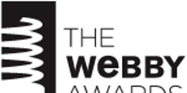 The 14th annual Webbys, which celebrate Internet achievement, were announced Tuesday by the International Academy of Digital Arts and Sciences, a 550-member group of Web experts.