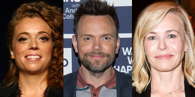 Comedians Michelle Wolf, Joel McHale and Chelsea Handler have all failed as Netflix talk show hosts.