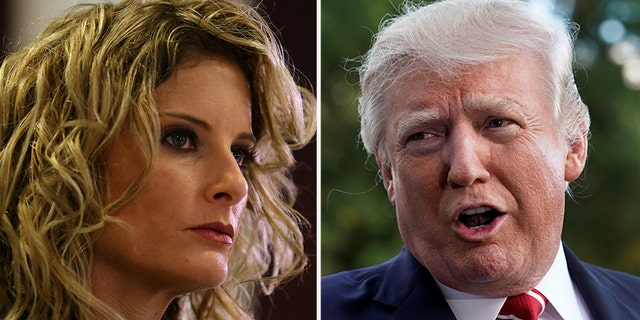 "Summer Zervos, who appeared on the NBC reality show in 2006, filed a lawsuit against Trump alleging that he defamed her during the presidential campaign after slamming her sexual harassment complaints as ""fabricated and made-up."""