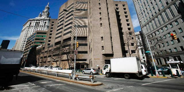 A judge ordered the Metropolitan Correctional Center in New York City to improve conditions for Jeffrey Epstein's former cellmate, Nicholas Tartaglione, after he complained about the decrepit state of the facility.