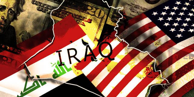 A U.S. government contractor in Iraq charged the Pentagon a whopping amount of money for inexpensive items, including $900 for a $7 control switch, according to a new report from a U.S. watchdog.