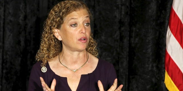 Republicans are suspicious of Wasserman Shultz's behavior following Awan's arrest