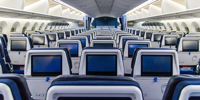 Backseat monitors on airplanes are being phased out by legacy carrier American Airlines.