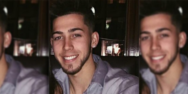 Aaron Dibella died after he went overboard on a party cruise in the Boston Harbor.