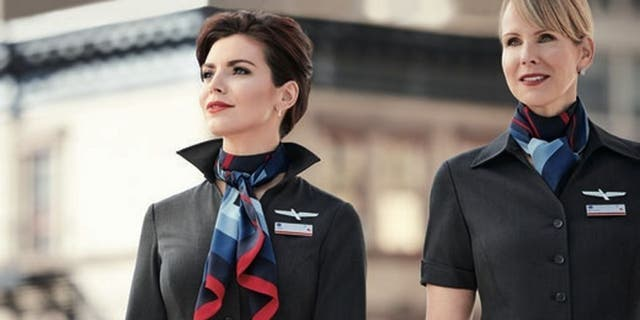 American Airlines is now offering alternative uniforms for workers who complained of allergic reactions.