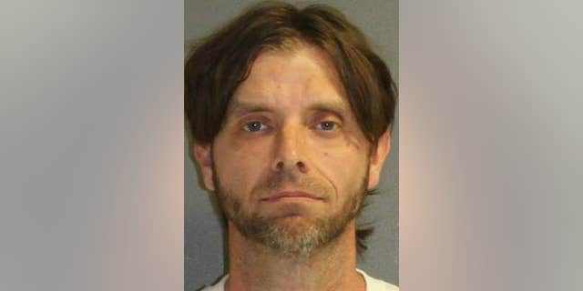 Jeremy Foyd, 39, was arrested after allegedly threatening, beating and holding his girlfriend captive.