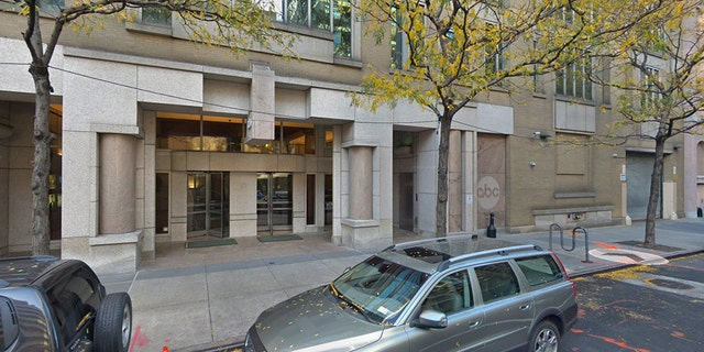 ABC News' current Upper West Side headquarters sits on an extremely valuable piece of property.