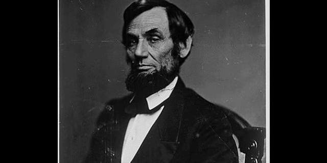President Abraham Lincoln reportedly ordered the gold shipment for payment to Union Army soldiers, Dennis Parada has been cited in news reports as saying.