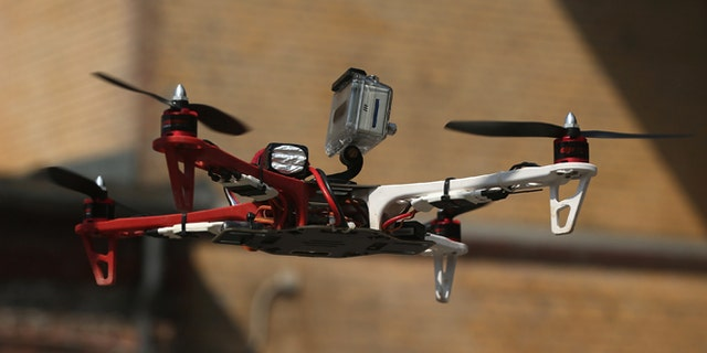 While drone manufacturers and companies investing in unmanned flight are eager to reap the economic benefits, industry leaders and regulators agree the advance safety research is crucial to prevent crowded skies from turning into the Wild West.