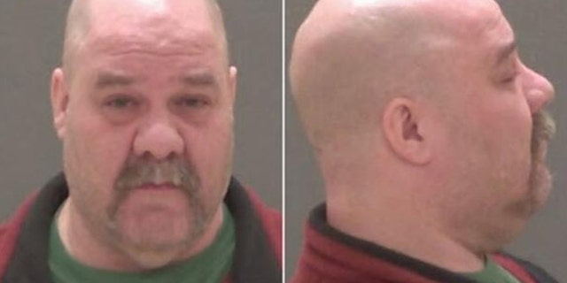 Paul A. Kostraba, 48, was faces charges that include driving while intoxicated and reckless endangerment.