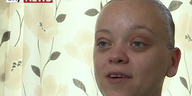 Tara Quigley has had 15 surgeries in four years.
