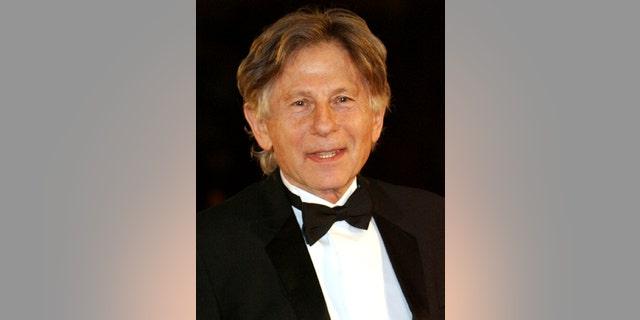 ** FILE ** In this Nov. 14, 2008 file photo, Polish-born filmmaker and Academy Award winner Roman Polanski arrives for the opening ceremony at the 8th Marrakech Film Festival in Marrakech, Morocco.  (AP Photo/Abdeljalil Bounhar, file)